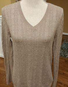 Sonoma medium womens sweater.